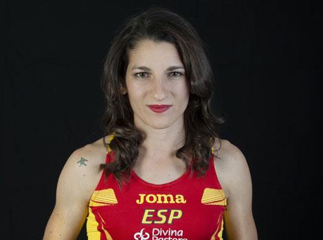 Elena Grimau