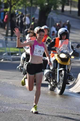 7k Carrera de la mujer '13 (