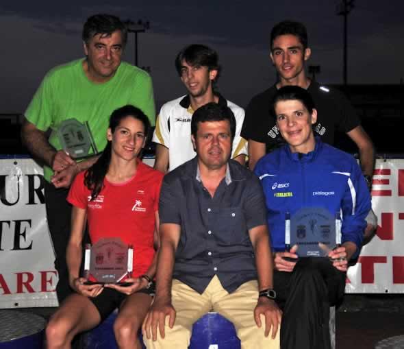 GP Cantabria Podium Final