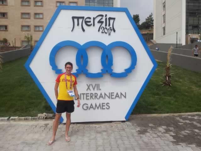 Juegos Mediterráneos Mersin 2013