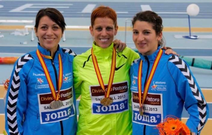 Podium Sabadell 2013 PC