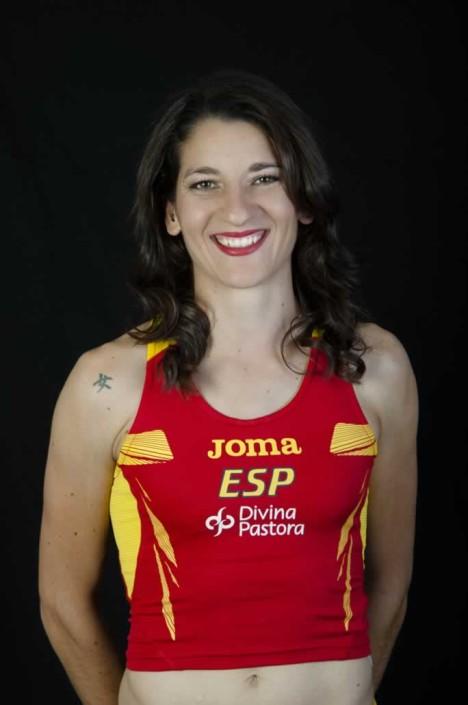 Elena García Grimau