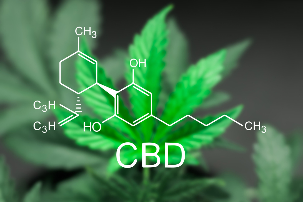 CBC cannabis